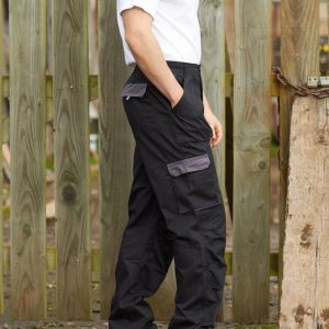 Portwest PW625 Texo Contrast Trousers
