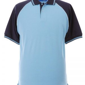 Papini Elite Polo 210g Sorrento