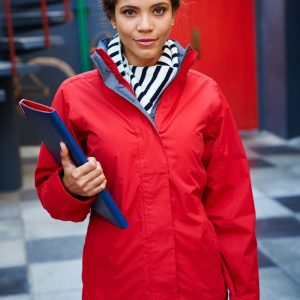 Regatta RG052 Ladies Beauford Waterproof Insulated Jacket