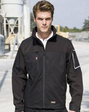 Result Work-Guard RS302 Sabre Soft Shell Jacket
