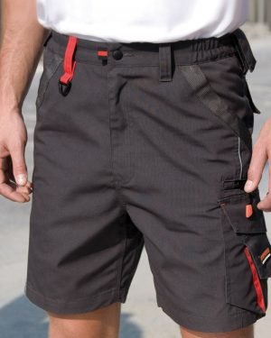 Result Work-Guard RS311 Technical Shorts