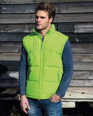 Result RS88 Ultra Padded bodywarmer
