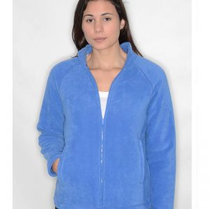 Fruit of the Loom SS59 Ladies Outdoor Fleece Jacket