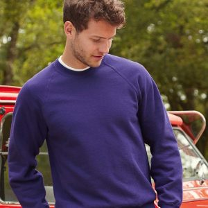 Fruit of the Loom SS8 Classic Sweatshirt