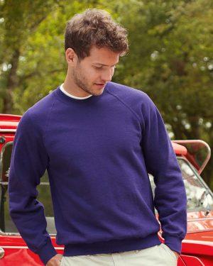 Fruit of the Loom SS8 Classic Sweatshirt
