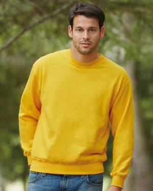Fruit of the Loom SS9 Classic Drop Shoulder Sweatshirt