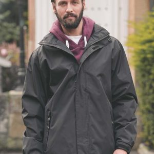 Trespass TP020 Boncarbo Waterproof Jacket