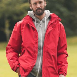 Trespass TP040 Bayfield Waterproof Jacket