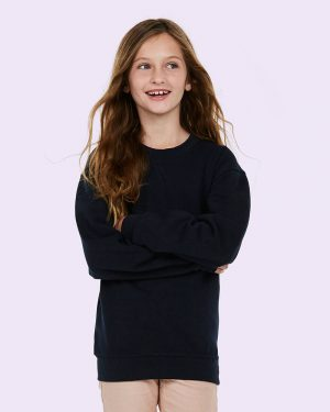 Uneek UC202 Childrens Sweatshirt