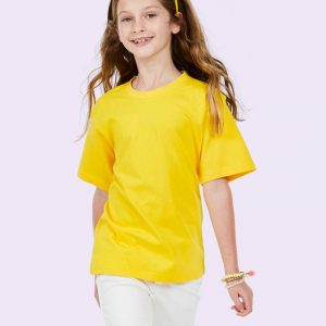 Uneek UC306 Childrens T-shirt