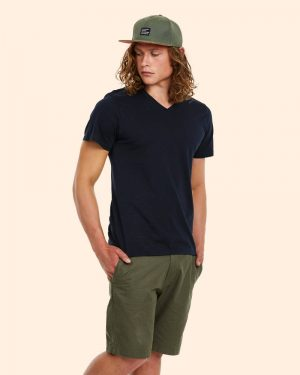 Uneek UC317 Classic V Neck T-shirt