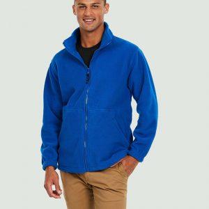 Uneek UC604 Classic Full Zip Micro Fleece Jacket