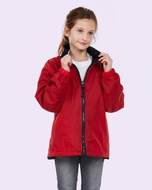 Uneek UC606 Childrens Reversible Fleece Jacket