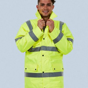 Uneek UC803 Road Safety Jacket