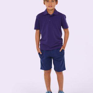 Uneek UC103 Childrens Poloshirt