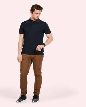 Uneek UC127 Mens Super Cool Workwear Poloshirt