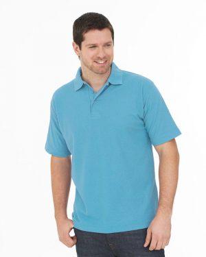 Uneek UC101 Classic Pique Poloshirt