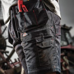 Dickies WD014 Redhawk Pro Shorts