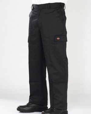 Dickies WD075 Redhawk Chino Trousers