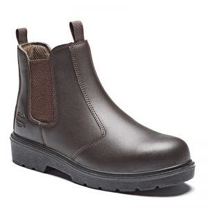 Dickies WD574 S1P Dealer Safety Boots