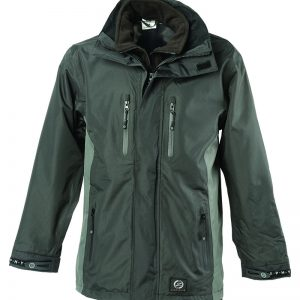 Zephyr ZC203 3-in-1 Waterproof Jacket