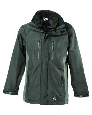 Zephyr ZC203 3-in-1 Waterproof Jacket
